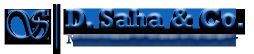 D. Saha & Co.